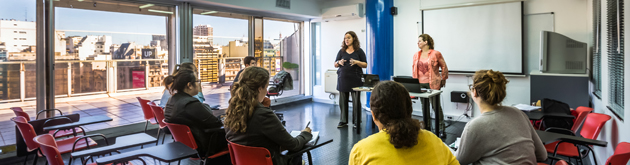 Study Abroad in Buenos Aires - Business & International Relations in Latin America