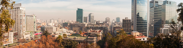 Study abroad in Buenos Aires & Santiago