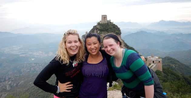 Need-Based Study Abroad Financial Aid