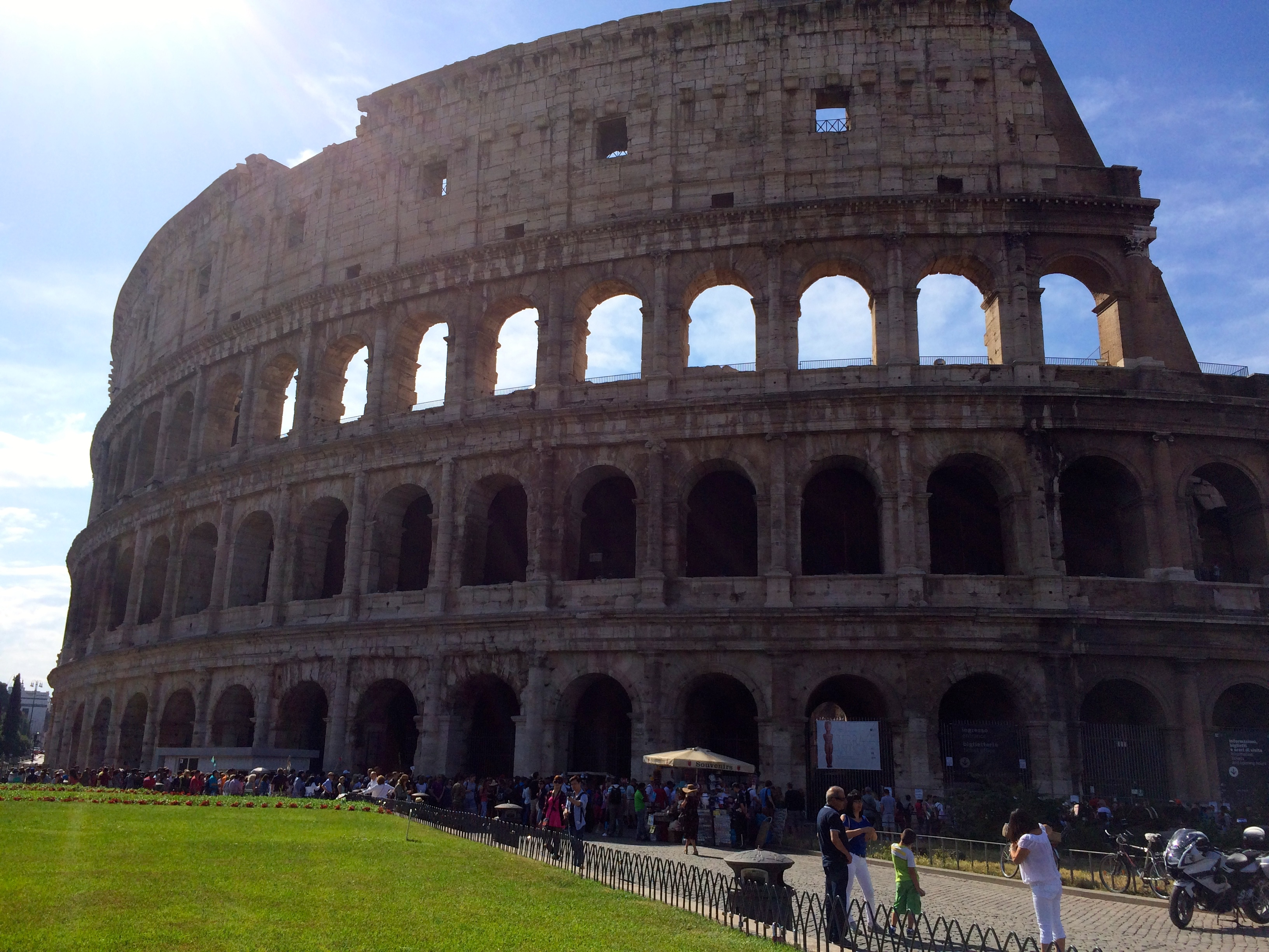 not just pizza and gelato study abroad blogs ies abroad
