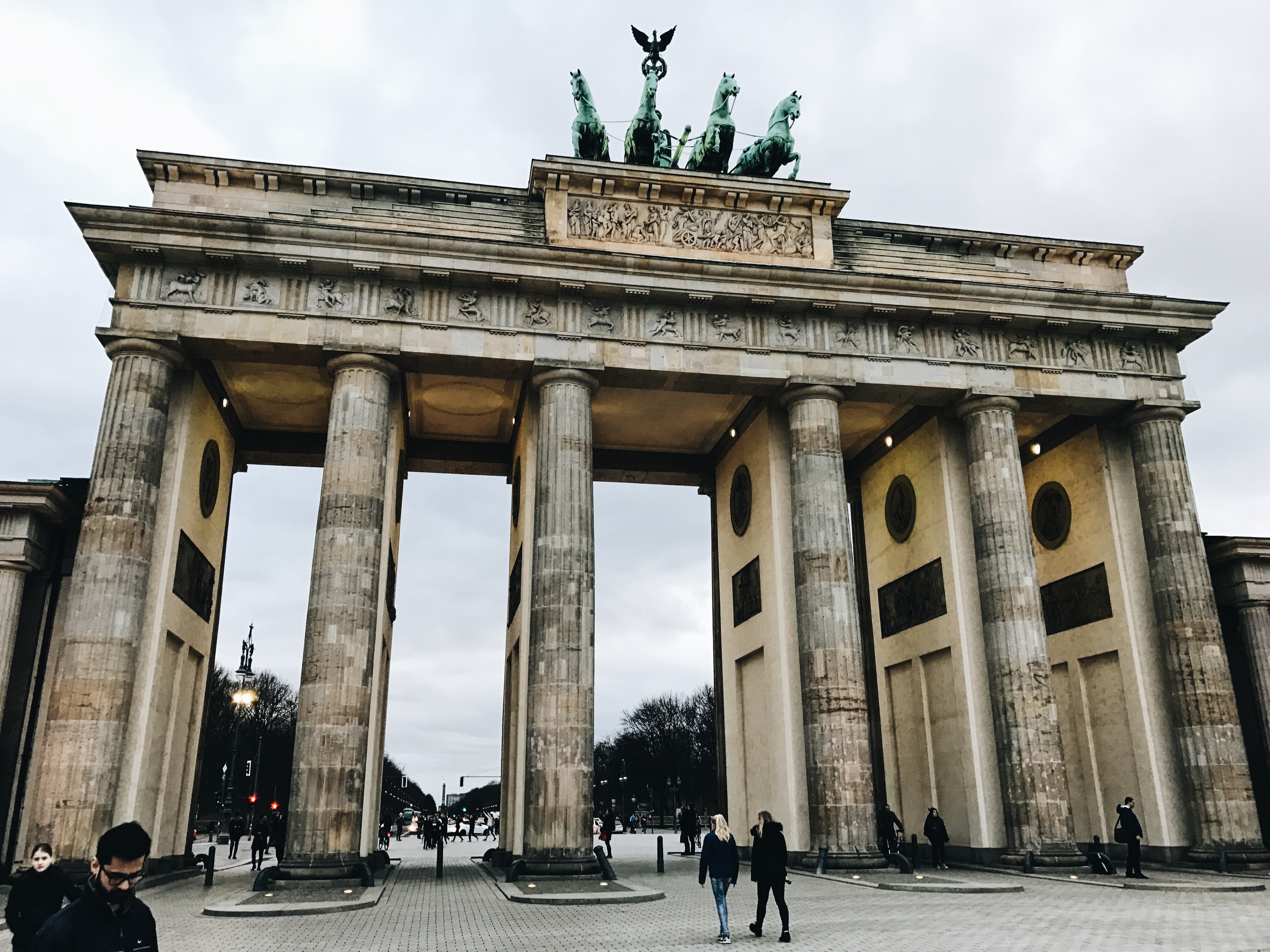 berlin walking the grounds of german history study abroad blogs
