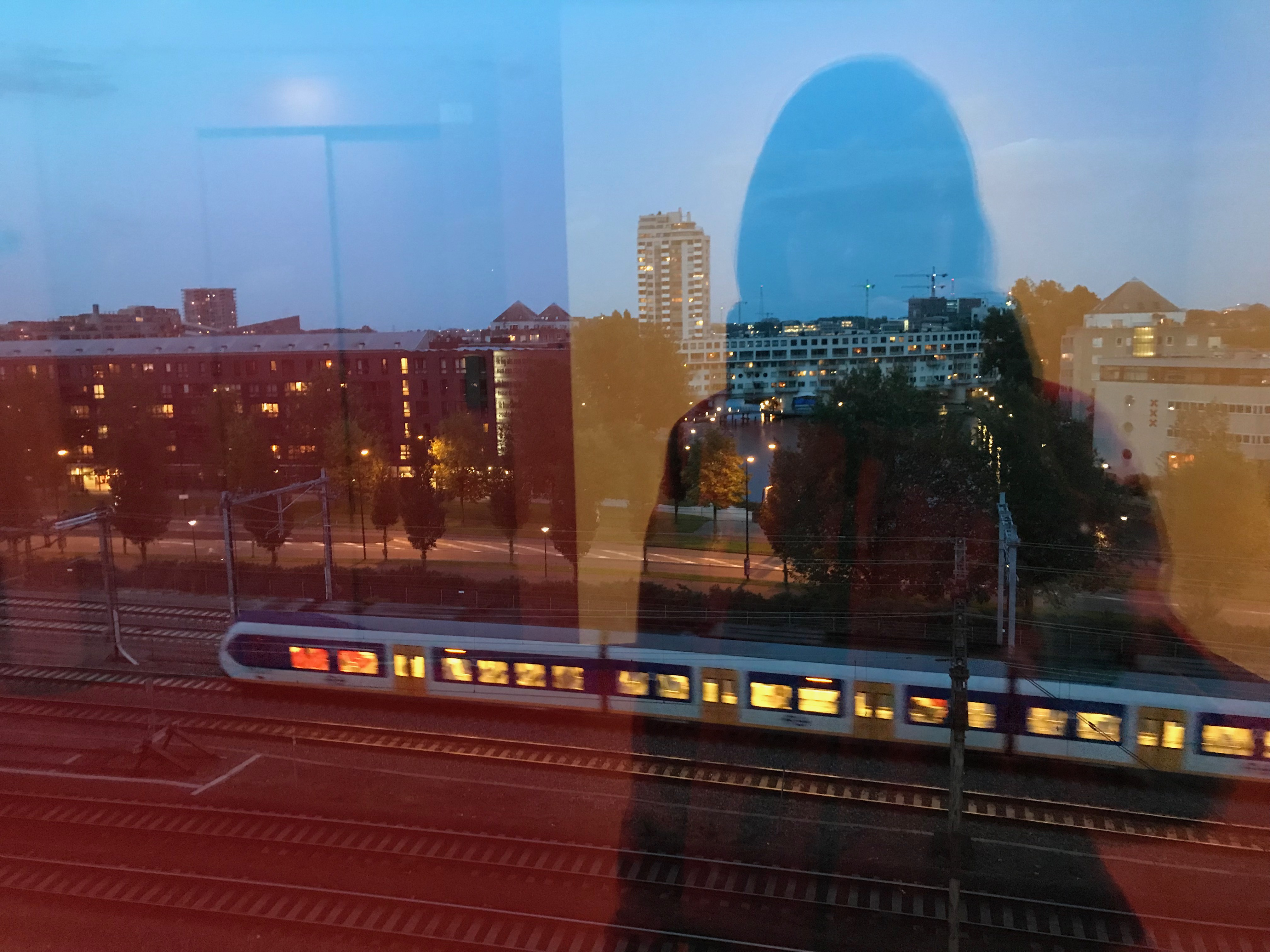 My reflections on Amsterdam.