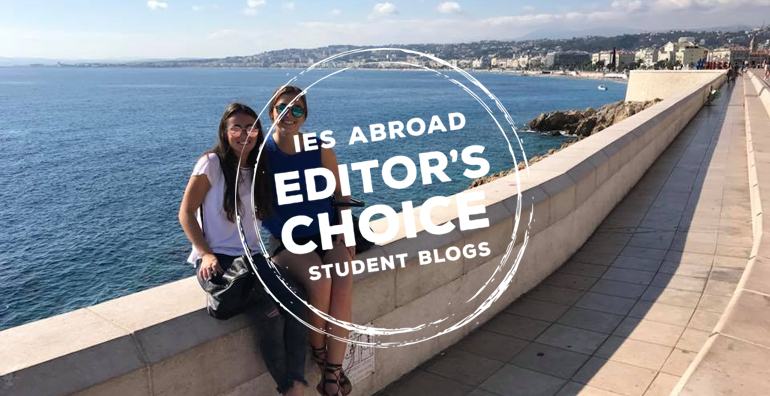 Re-entry Resources | IES Abroad | Study Abroad