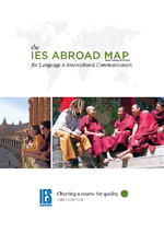 IES Abroad MAP for Language and Intercultural Communication cover