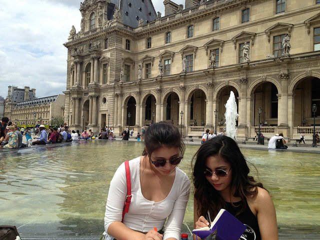 Study Abroad in Paris | IES Abroad