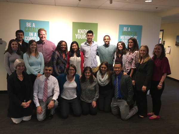 Ies Abroad Awards 5 000 In Scholarships To Two Babson College Students Ies Abroad Study Abroad