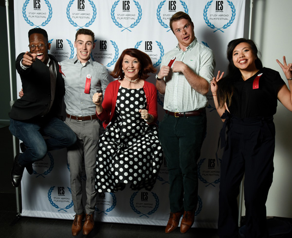 2017 Film Festival Finalists with Kate Flannery