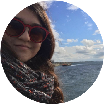 Our Ambassador of the Month, Iggy Takahashi, shares her experience studying abroad in Nantes, France