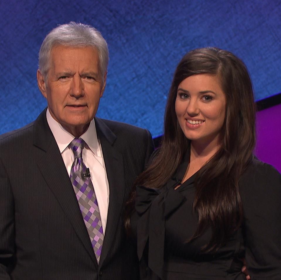IES Abroad Alumna Wins More Than $18,000 on Jeopardy! | IES