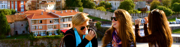 Madrid Language & Area Studies Program