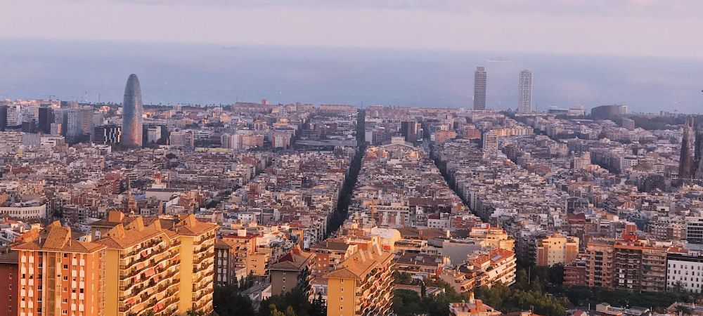 Getting laid in barcelona