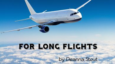 Dos and Don'ts for Long Flights