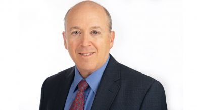Photo of Gregory D. Hess, Ph.D., President and CEO of IES Abroad