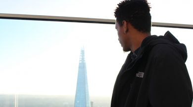 london view from sky garden