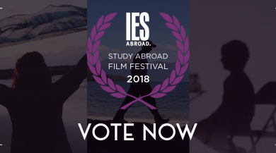film festival 2018 vote now graphic