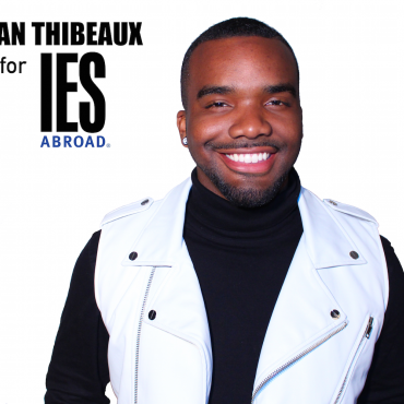Jonathan Thibeaux for IES