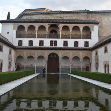 A day at the Alhambra
