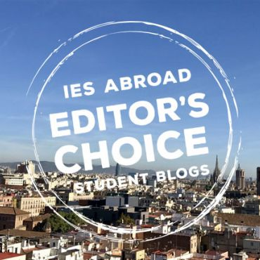 Image of Barcelona with Editor's Choice logo