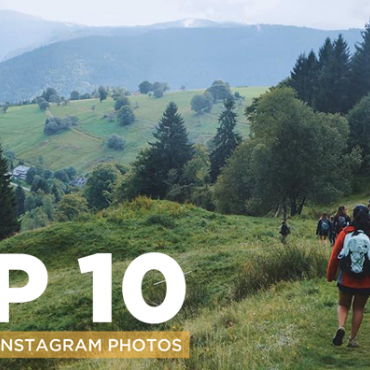 Top 10 IES Abroad Instagram Photos