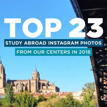 Top 23 Instagram Photos from our Centers
