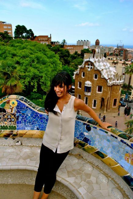 best creative writing programs abroad