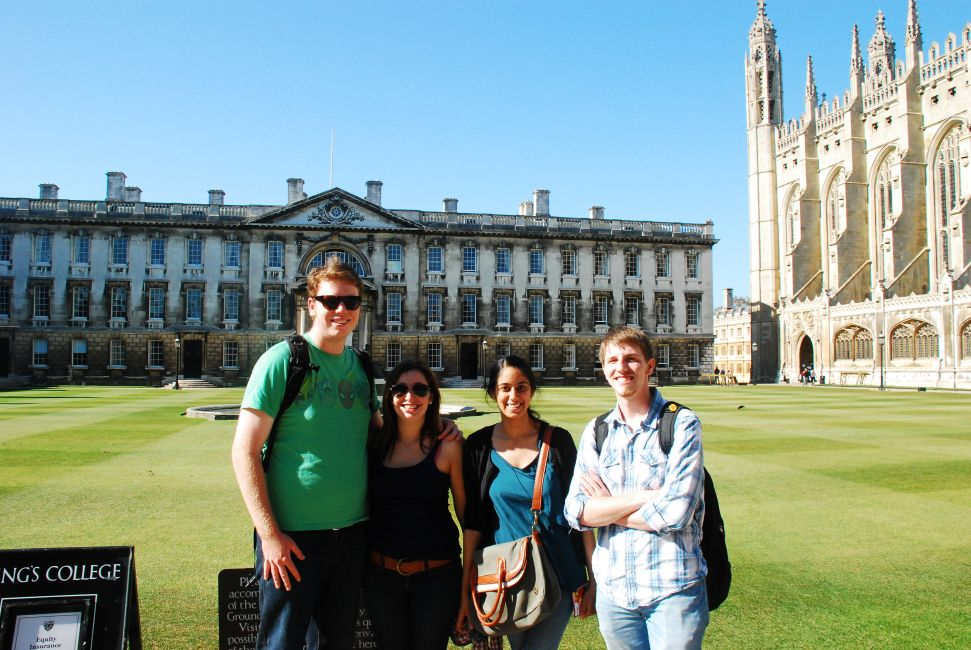 Internship Intern Abroad London England
