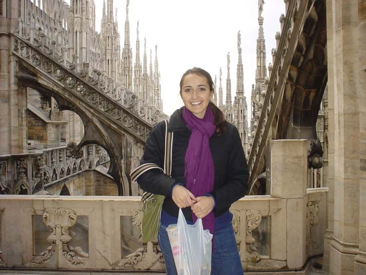 Programs of study in italy