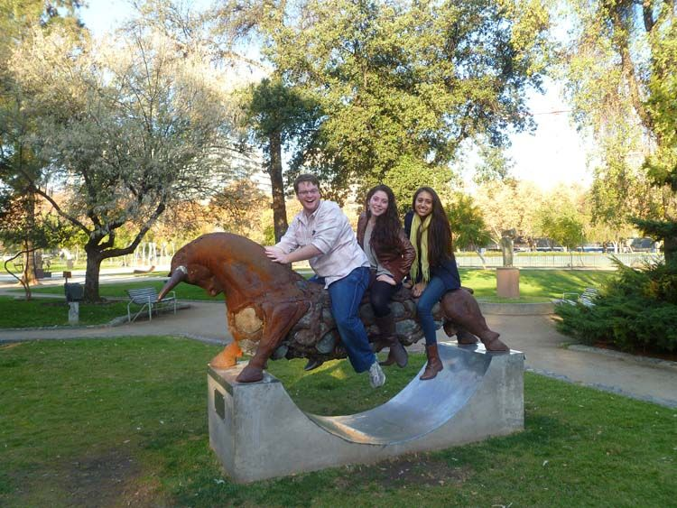Buenos aires study abroad