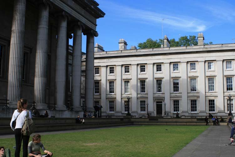 Study Abroad at Queen Mary, University of London with IES Abroad