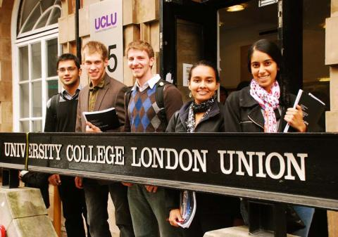 UK Bible Colleges