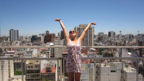 Study Abroad in Buenos Aires | IES Abroad
