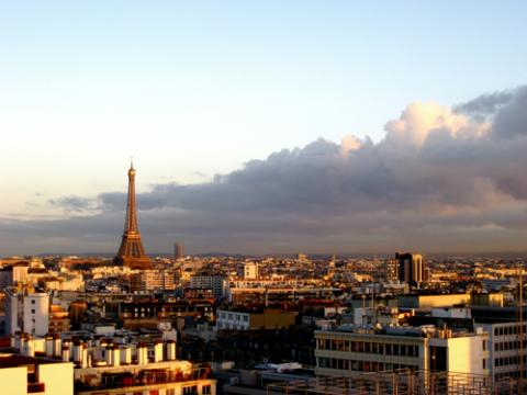 Summer Study Abroad in France Programs For Undergraduates