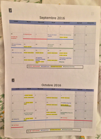 Gettysburg Academic Calendar.Everything You Need To Know About Orientation And The Semester
