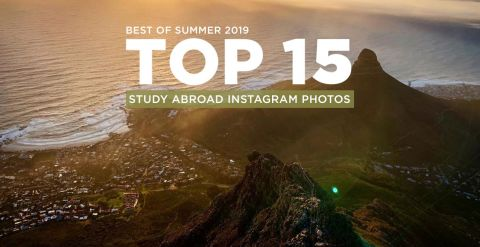 Top 15 Instagram Photos