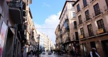 Photo of Calle Recogidas by Grace Sells