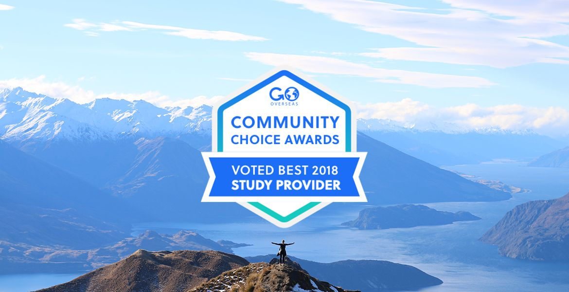 IES Abroad named top study abroad provider