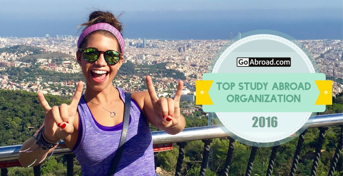 top study abroad organization 2016 go abroad