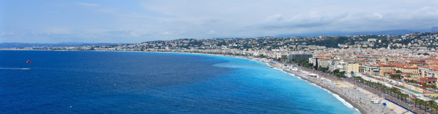 Study abroad in Nice, France this summer