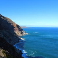 Cape Point (Lowest part of Africa)