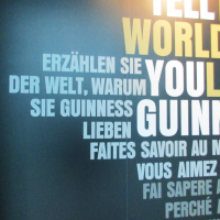 German Guinness Quote