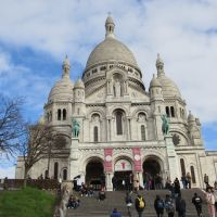 Sacre Coere Cathedral