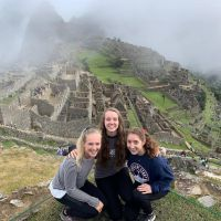 After years of hoping, we finally made it to Machu Picchu!