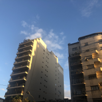 A change from the classical churches: some contemporary apartment buildings in Puerto Madero
