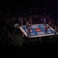 New Japan Pro-Wrestling, Ryogoku Sumo Hall