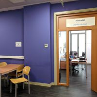 Internships Office at IES Abroad Barcelona Center