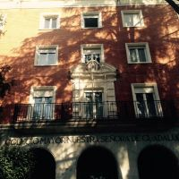 IES Abroad Madrid Center - exterior
