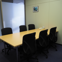 IES Abroad Tokyo small conference room