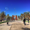 Study Abroad Barcelona IES Abroad